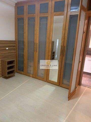 Apartamento com 4 dormitórios à venda, 139 m² por R$ 742.000,00 - Parque Residencial Aquar - Foto 2