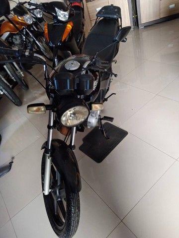 Honda CG 125 Fan KS 2013  - Foto 3