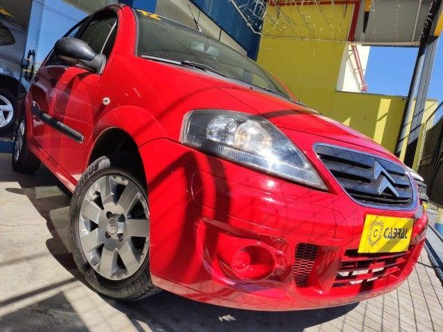 Citroen C3 Glx 2012 - Pouco Rodado - Foto 2