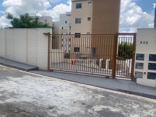 Mogi das Cruzes - Apartamento Padrão - Vila Nova Socorro