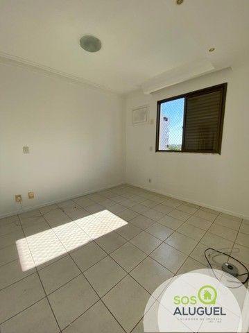 Edifício Residencial Tucanã, 03 quartos sendo 01 suíte, próximo ao choppão. - Foto 10