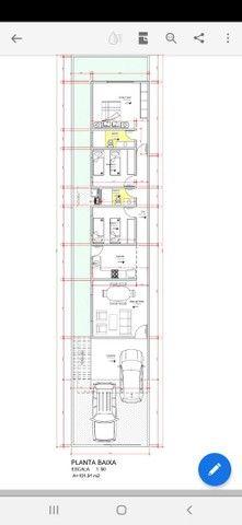 Casa para venda na 505 sul - em construção