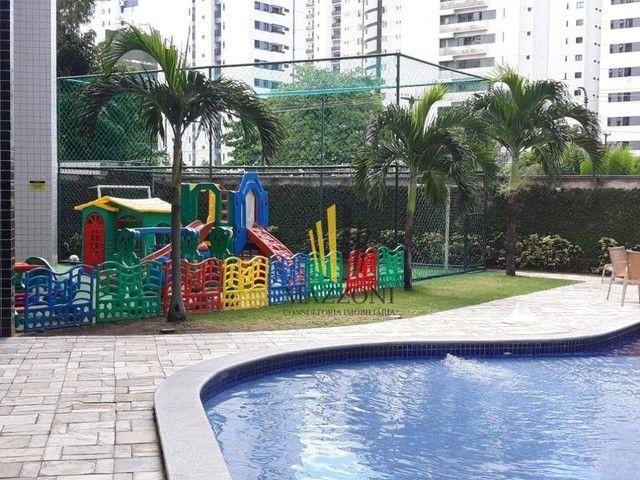Apartamento em Setubal | Edf. Maria Nice | 104m² | Varanda | 3 Quartos (1 Suíte) | Depende - Foto 18