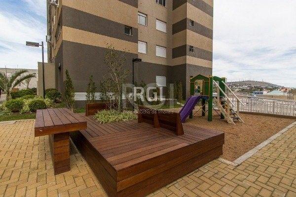 Apartamento à venda com 3 dormitórios em Jardim carvalho, Porto alegre cod:NK21516 - Foto 11