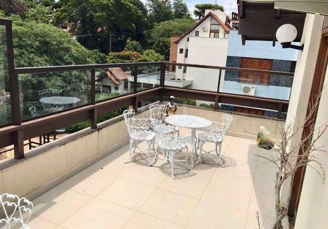 Apartamento à venda com 3 dormitórios em Ipanema, Porto alegre cod:VZ6377