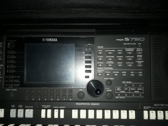 Vende-se teclado Yamaha  - Foto 4