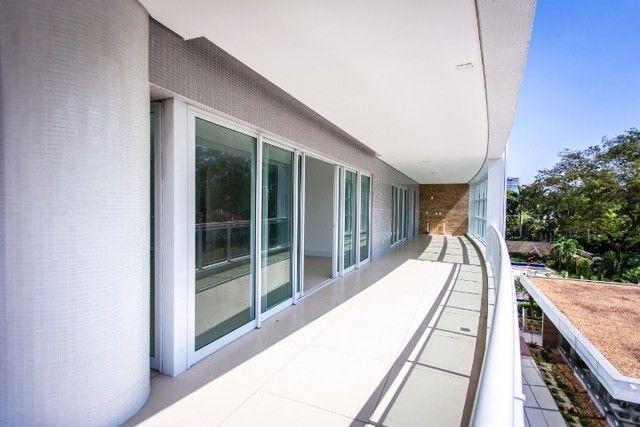 Apartamentos em Adrianópolis 05 suítes - Cd Teresina 275 (cf03) - Foto 8