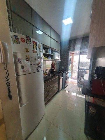 Casa com 3 suítes à venda, 121 m² por R$ 525.000 - Villagio D'Itália - Cuiabá/MT - Foto 5
