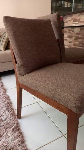 2 Cadeiras de jantar - Foto 2