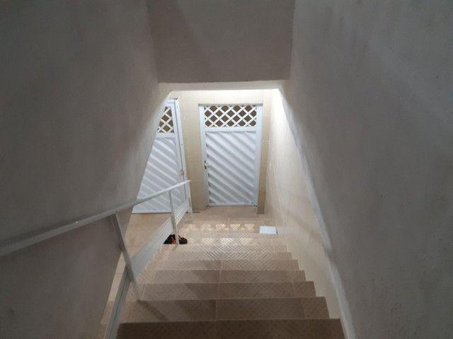 Casa Alto Padrão!Com Uma Cobertura! Espaçosa, Moderna, Na Laje, 4 Vagas. Vila Do Sesi - Foto 4