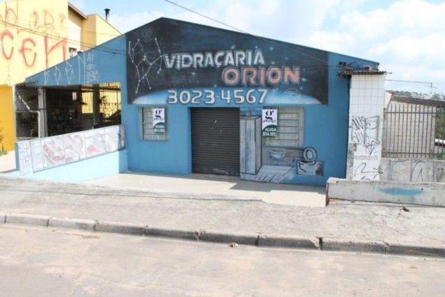 Loja comercial para alugar em Barreirinha, Curitiba cod:25263006