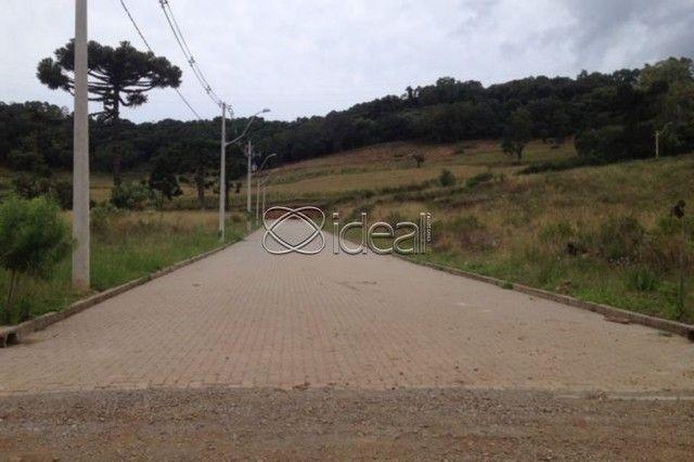 Terreno à venda em Monte berico, Caxias do sul cod:15400 - Foto 2