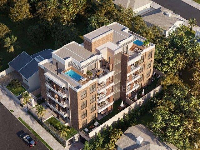 Apartamento Garden em Coqueiros