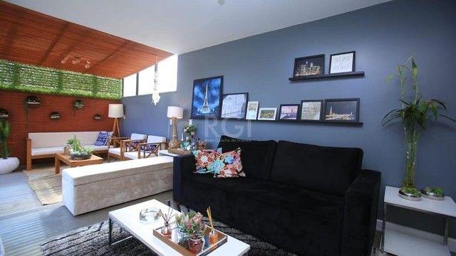 Apartamento à venda com 1 dormitórios em Rio branco, Porto alegre cod:SC13172