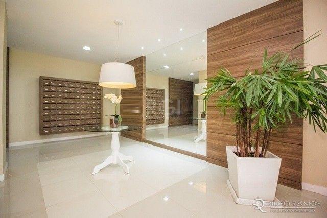 Apartamento à venda com 3 dormitórios em Passo da areia, Porto alegre cod:VP87975 - Foto 19