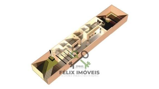 Felix Imóveis| Casa em Praia de Leste - Foto 8