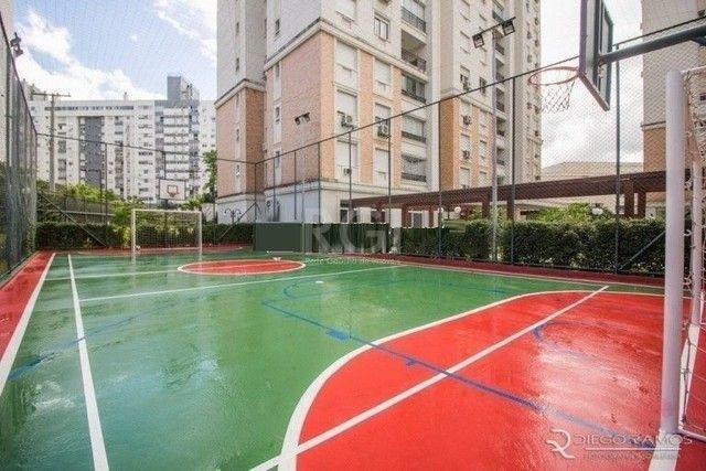 Apartamento à venda com 3 dormitórios em Passo da areia, Porto alegre cod:VP87974 - Foto 16