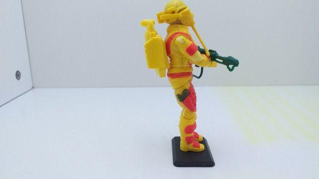 Boneco Blowtorch G.i.Joe/Comandos em Ação/Cobra - Hasbro - Foto 3