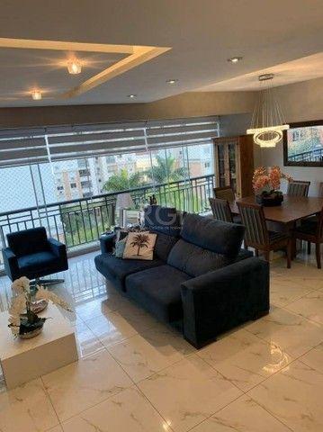 Apartamento à venda com 3 dormitórios em Passo da areia, Porto alegre cod:VP87975