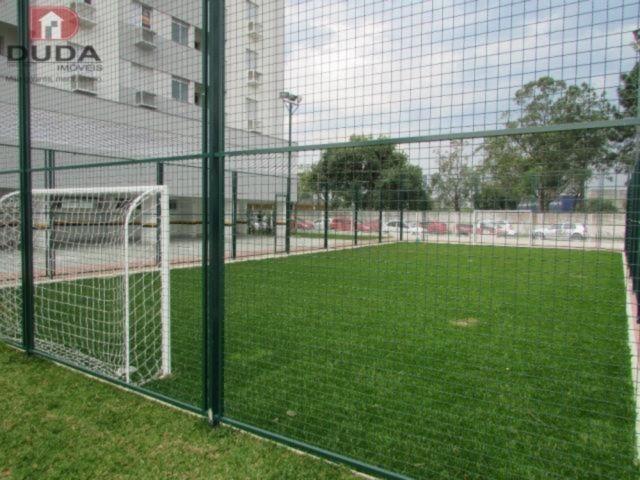 Apartamento para alugar com 2 dormitórios em Pinheirinho, Criciúma cod:25515 - Foto 17