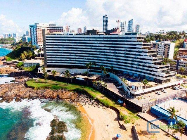 Apartamento com 4 dormitórios à venda, 189 m² por R$ 1.500.000,00 - Ondina - Salvador/BA