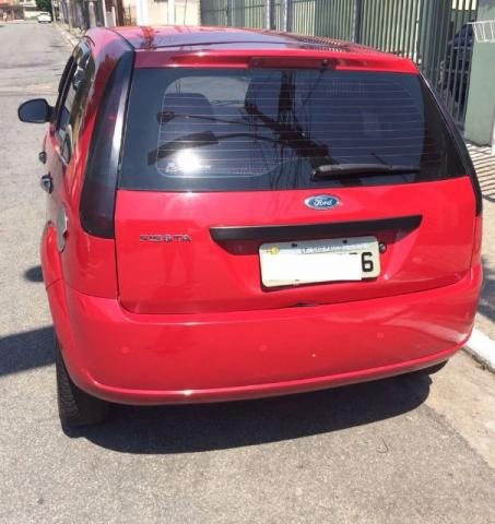 Ford Fiesta -COMPLETO -AR