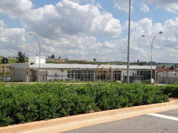 Terreno residencial à venda, Alphaville Nova Esplanada III, Votorantim - TE0048.