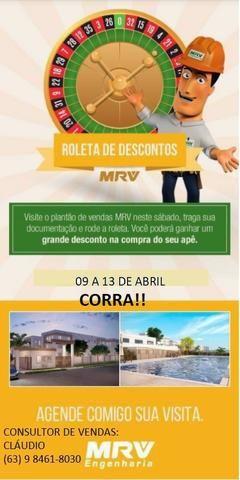 Apartamentos (Plano diretor Norte e Sul de Palmas-TO) A partir de R$ 145.000,00