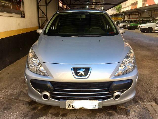 Vendo Peugeot 307 1.6 Presence 2007/2008 Completo