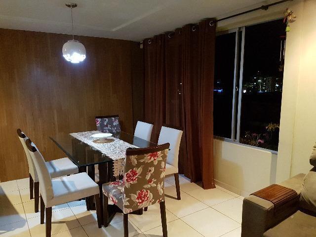 Apartamento no Edf São Pedro - 3 quartos