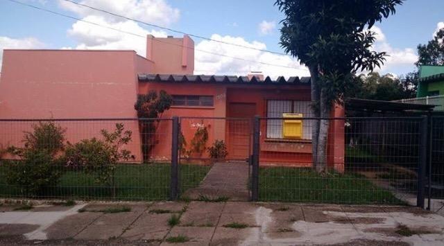 Casa Candiota Vila Operária