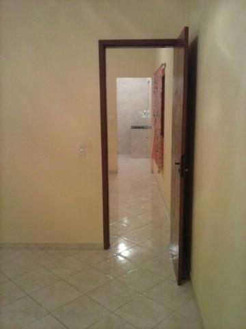 Alugo Apartamento em São Pedro 1