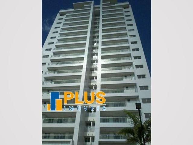 Condomínio Le Boulevard, 91m², 3Dorm