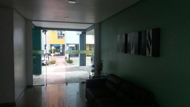 Condomínio Miami Park - parque dez
