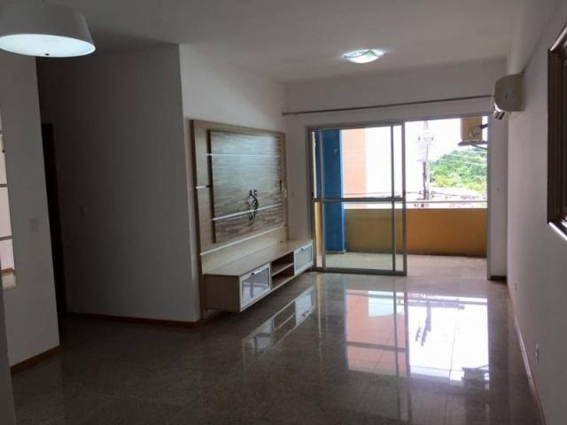 Apartamento 96m2 Semi Mobiliado no condominio Miami Park no Parque Dez - Manaus Amazonas A