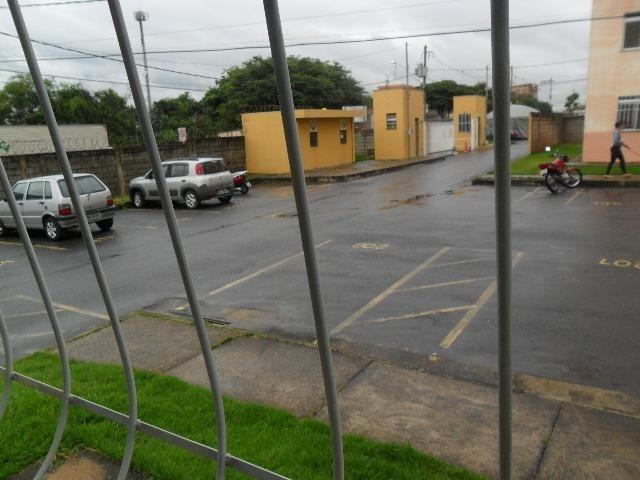 Apto 96 Mil Apto quitado no Betim Parque das industrias Rua Arthur Rabelo - R$ 96.000 - Foto 2