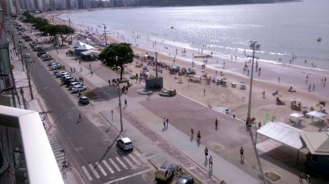 Cobertura Praia do Morro Guarapari Oportunidade