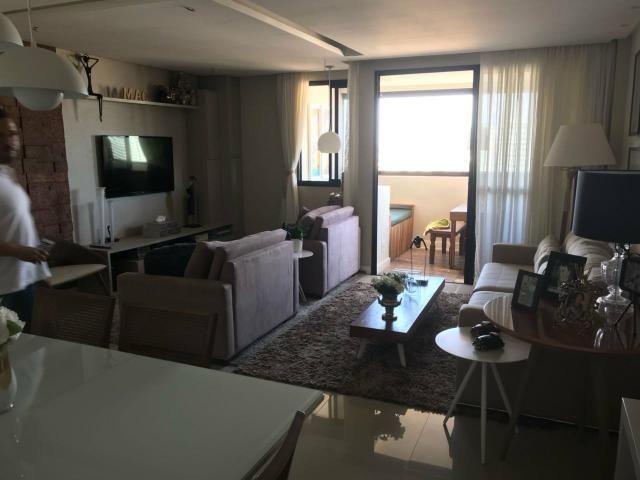 Apartamento Residencial Vista do Atlântico