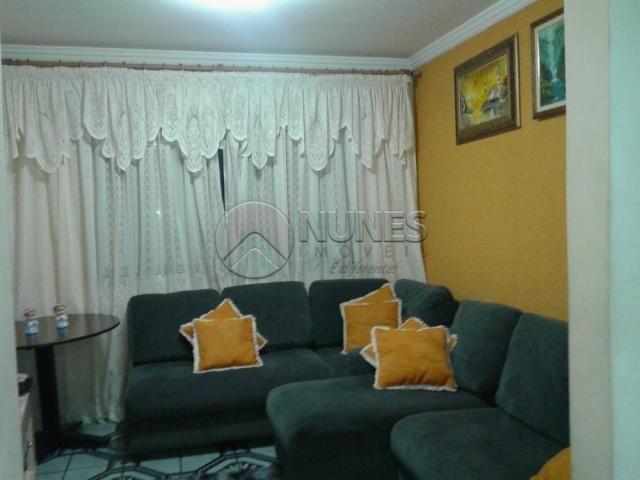 Casa à venda com 2 dormitórios em Vila sao francisco, Osasco cod:384641 - Foto 2