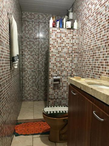 Casa 96m2, 03 Quartos, Rua Asfaltada Toda Murada, Passarinho-Recife Excelente Localização - Foto 4