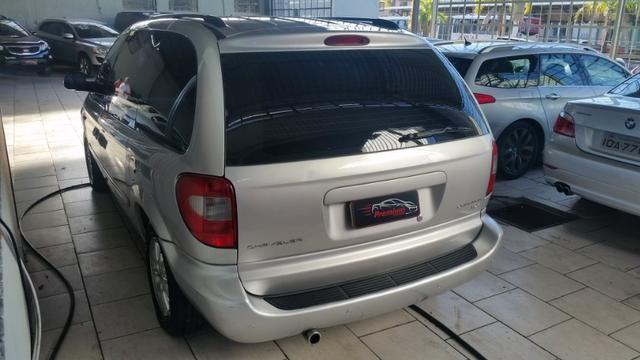 Chrysler Caravan LX 3.3 GNV 7 Lugares - Foto 6
