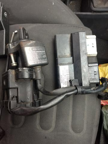 Kit de ignição ou cond da Hornet até 2014