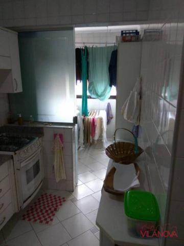 Apartamento à venda, 90 m² por r$ 340.000,00 - jardim das indústrias - são josé dos campos - Foto 13