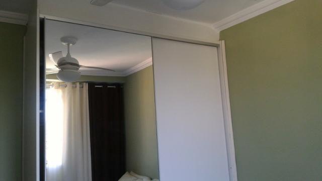 Cobertura no Serrano com 2 quartos com imensa área verde (Parque) - Foto 8