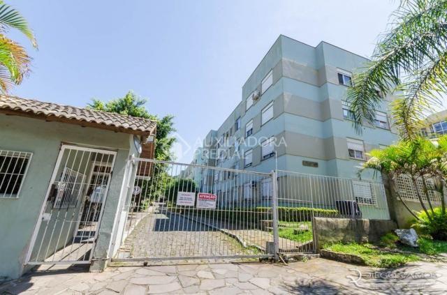 Apartamento para alugar com 3 dormitórios em Santa tereza, Porto alegre cod:273827