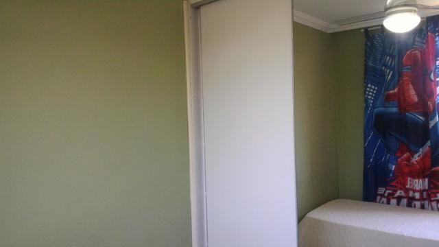 Cobertura no Serrano com 2 quartos com imensa área verde (Parque) - Foto 11