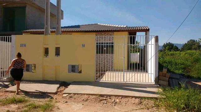 Casa Nova, Golfinhos, Caraguatatuba SP || 170 Mil