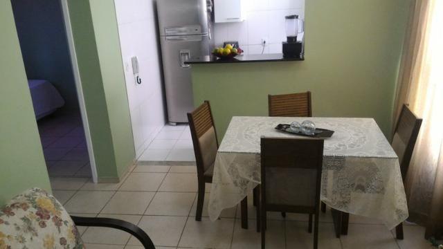 Cobertura no Serrano com 2 quartos com imensa área verde (Parque) - Foto 6