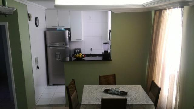 Cobertura no Serrano com 2 quartos com imensa área verde (Parque) - Foto 5