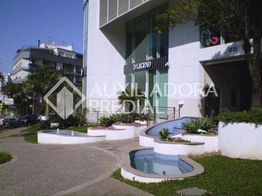 Escritório para alugar em Três figueiras, Porto alegre cod:279328 - Foto 4